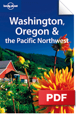 Pacific Northwest - Portland &amp; the Willamette Valley (Chapter)
