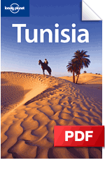 Tunisia - Directory, Transport & Language (Chapter)