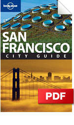 San Francisco - Eating, Drinking &amp; the Nightlife (Chapter)