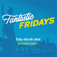Fantastic Fridays Italy ebook deal