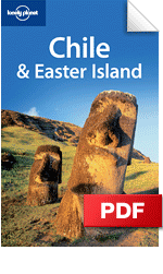 Chile &amp; Easter Island  - Middle Chile (Chapter)