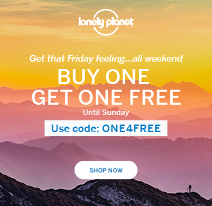 Black Friday Buy One Get One Free