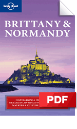 Brittany &amp; Normandy Travel Guide
