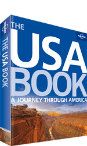The USA Book (Hardback Pictorial)