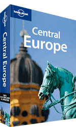 Lonely Planet Central Europe Travel Guide