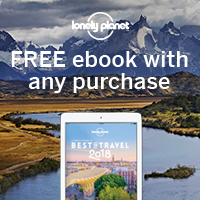 FREE Best in Travel ebook with purchase