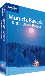 Munich, Bavaria & the Black Forest Travel Guide