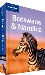 Botswana and Namibia Travel Guide