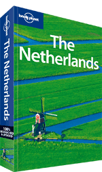 Lonely Planet The Netherlands Travel Guide