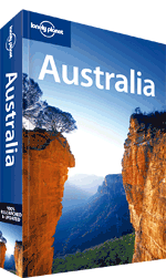 Australia Travel Guide (15th Ed.)