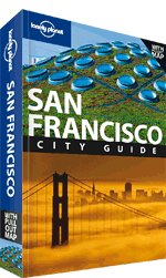 Lonely Planet San Francisco City Guide