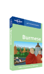 Burmese phrasebook