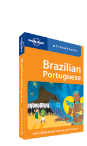 Brazilian Portuguese phrasebook - 4th Edition