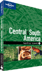 Central &amp; South America: Healthy Travel guide