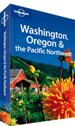 Washington, Oregon & Pacific Northwest Travel Guide