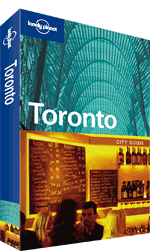 Toronto City Guide