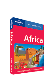Africa Phrasebook