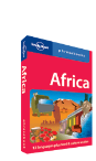 Africa phrasebook - 1st Edition