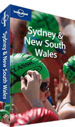Sydney &amp; New South Wales Travel Guide