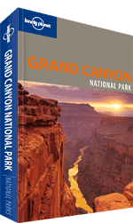 Lonely Planet's Grand Canyon travel guide