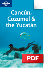 Cancun, Cozumel & the Yucatan - Quintana Roo (Chapter)
