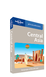 Central Asia Phrasebook