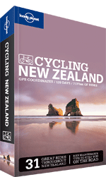 Cycling New Zealand Guide