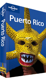 Lonely Planet Puerto Rico travel guide