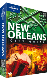 New Orleans city travel guide