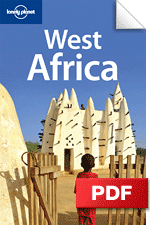 West Africa travel guide