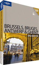 Brussels, Bruges, Antwerp & Ghent Encounter Guide
