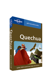 Quechua Phrasebook