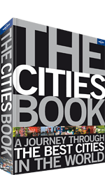 The Cities Book (Paperback)