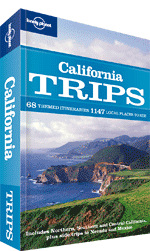 California cheese trips