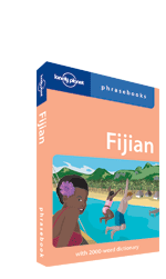 Fijian Phrasebook