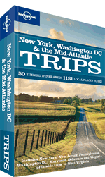 New York, Washington & Mid-Atlantic Trips