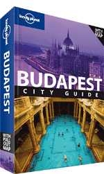 Budapest City Guide