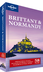 Brittany & Normandy Travel Guide