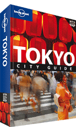 Lonely Planet Tokyo City Guide