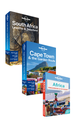 South Africa Bundle