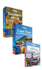 Southern & West Africa Bundle