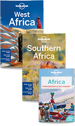 Southern and West Africa Bundle