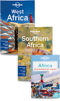 Southern & West Africa Bundle (Print only)