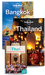 Thailand travel Bundle (Print Only) by Lonely Planet