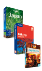 Japan guidebook Bundle