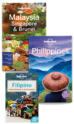 Southeast Islands Bundle (Print Only) by Lonely Planet