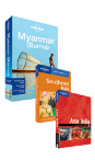 Myanmar (Burma) Bundle