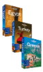 <strong>Egypt</strong>, Turkey & Greece Bundle