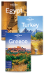 Egypt, <strong>Turkey</strong> & Greece Bundle (Print Only)