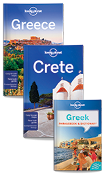 Greece Bundle (Print only) by Lonely Planet